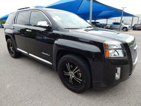 Pre-Owned 2014 GMC Terrain Denali***NAVIGATION***REAR DVD***SUNROOF***SP CHEVY 918-481-8000