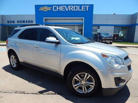 Pre-Owned 2015 Chevrolet EQUINOX | BOB HOWARD CHEVROLET 405-748-7700 | GREAT MPGS | PREMIUM WHEELS | CHECK IT OUT!!! |