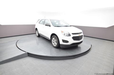 Pre-Owned 2016 Chevrolet Equinox LS SP Honda 918-491-0100