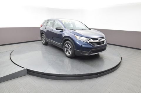 Pre-Owned 2019 Honda CR-V LX SP Honda 918-491-0100