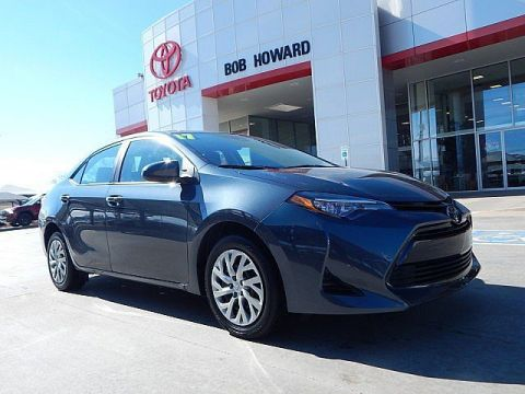 Pre-Owned 2017 Toyota Corolla LE***CALL BH TOYOTA*405-936-8600**
