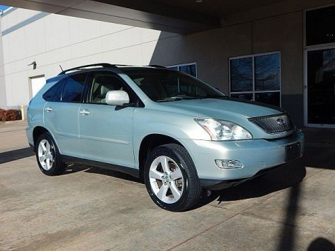 Pre-Owned 2007 Lexus RX 350 DRIVES GREAT! | ONLY AT BOB HOWARD ACURA CALL TODAY AT 405-753-8770!|