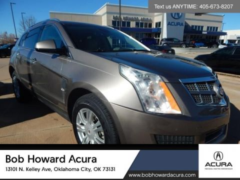 Pre-Owned 2011 Cadillac SRX | LUXURY COLLECTION | LEATHER | HEATED SEATS | CLEAN CAR FAX |