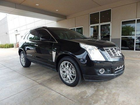 Pre-Owned 2014 Cadillac SRX Performance Collection| ONLY AT BOB HOWARD ACURA CALL TODAY AT 405-753-8770!|