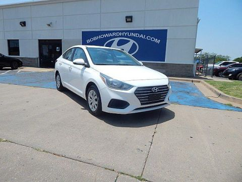 Pre-Owned 2019 Hyundai Accent SE | 405-634-8900 | i-240 | CERTIFIED