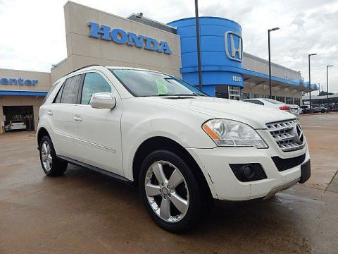Pre-Owned 2010 Mercedes-Benz M-Class ML 350 | BH Honda! | 405-753-8700