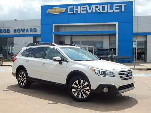 Pre-Owned 2015 Subaru OUTBACK | BOB HOWARD CHEVROLET 405-748-7700 | EYESIGHT | BLIND SPOT | POWER LIFTGATE | NAVIGATION | BACK UP CAMERA | SUBARU SAFTEY AND QUALITY |