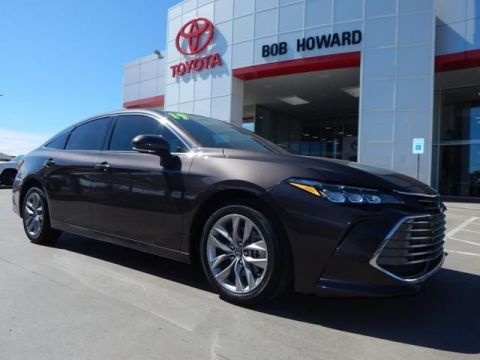 Pre-Owned 2019 Toyota Avalon XLE-CALL BH TOYOTA 405-936-8600