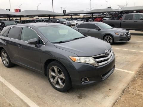Pre-Owned 2013 Toyota Venza LE | BOB HOWARD DODGE 405-936-8900