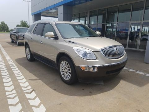 Pre-Owned 2010 Buick Enclave CXL w/1XL