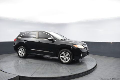 Pre-Owned 2014 Acura RDX Tech Pkg| ONLY AT BOB HOWARD ACURA CALL TODAY AT 405-753-8770!|