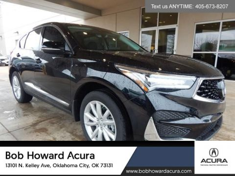 Pre-Owned 2019 Acura RDX Premium * | ACURA CERTIFIED PRE OWNED 100,000 MILE WARRANTY | ONLY AT BOB HOWARD ACURA CALL TODAY AT 405-753-8770!|