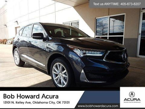 Pre-Owned 2020 Acura RDX | ONLY AT BOB HOWARD ACURA CALL TODAY AT 405-753-8770!|