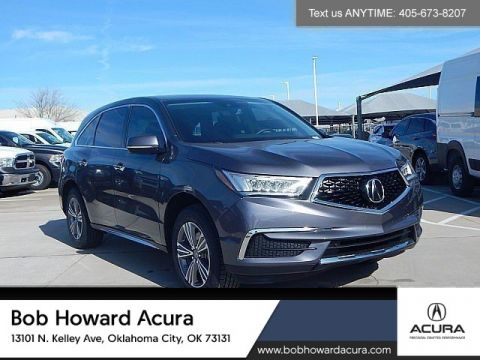 Pre-Owned 2020 Acura MDX | ONLY AT BOB HOWARD ACURA CALL TODAY AT 405-753-8770!|