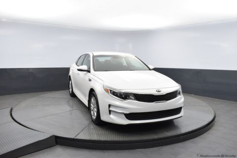 Pre-Owned 2016 Kia Optima LX | ONLY AT BOB HOWARD ACURA CALL TODAY AT 405-753-8770!|