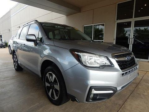 Pre-Owned 2017 Subaru Forester Premium | LOADED | ONLY AT BOB HOWARD ACURA CALL TODAY AT 405-753-8770!|