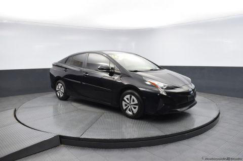 Pre-Owned 2016 Toyota Prius Two Eco-CALL BOB HOWARD TOYOTA AT 405-936-8600!!