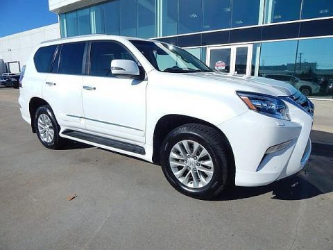 Pre-Owned 2016 Lexus GX 460 ONE OWNER CLEAN CARFAX!!!!!