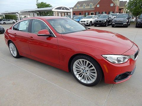 Pre-Owned 2016 BMW 4 Series 428i**SPORT PACKAGE, DRIVER'S ASSISTANCE, PREMIUM!**