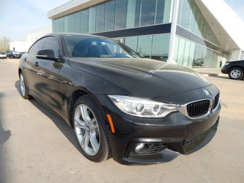 Pre-Owned 2016 BMW 4 Series 435i xDrive **MSPORT, TECH PKG,DRIVER ASSIST**