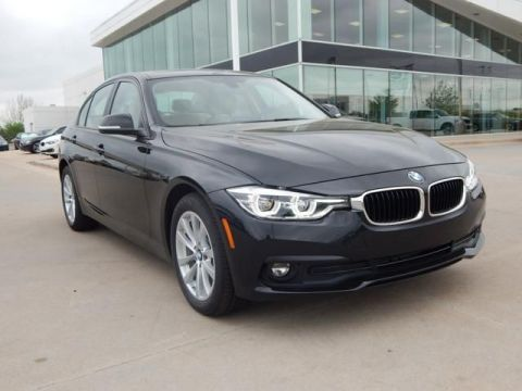 Pre-Owned 2018 BMW 3 Series 320i xDrive*SAVE MONEY ON RETIRED SERVICE LOANER!*