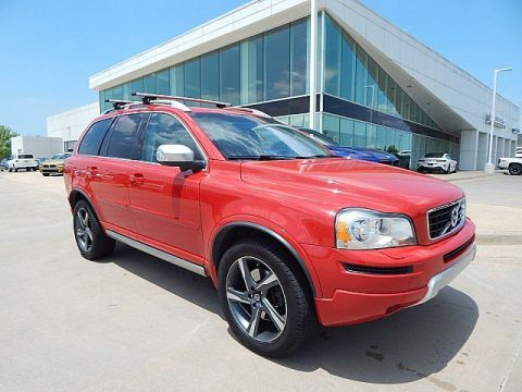 Pre-Owned 2014 Volvo XC90 R-Design Platinum**ONE OWNER*CLEAN CARFAX!!!!